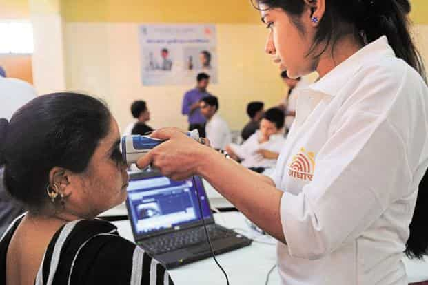 Despite the court cases and government announcements, the voluntary nature of Aadhaar was an illusion to begin with. Photo: Priyanka Parashar/Mint