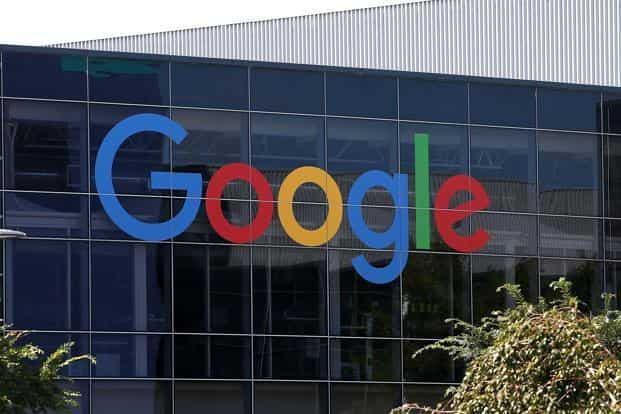 Alphabet Inc.'s Google told some of its workers on Monday not to worry about the changes in H1B visa norms, saying its software engineering roles don't fall into the job categories included in the administration's new guidance. Photo: AFP