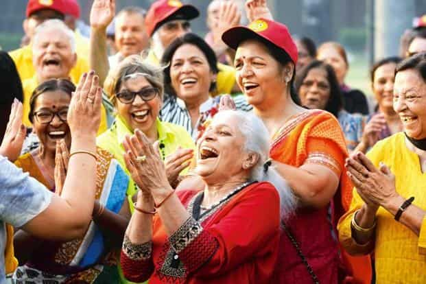 When one sifts through the various World Happiness Reports, it is clear that the variation in well-being as measured by happiness indices is very well explained by a number of economic variables including GDP. Photo: Hindustan Times