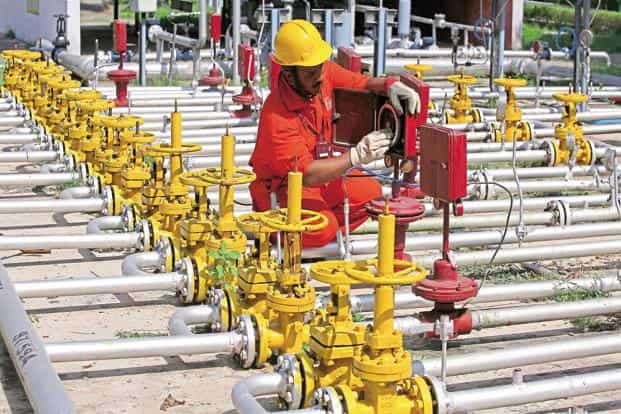 ONGC is banking on Daman offshore project to increase its natural gas output. Photo: Reuters