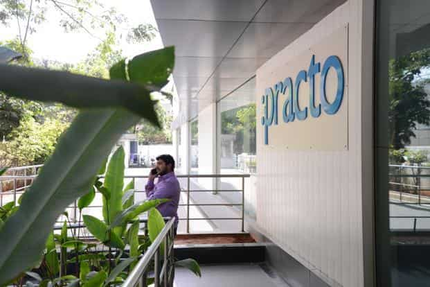 Practo has raised $179 million since its inception in 2008, making it by far the most well-funded home-grown healthcare start-up. Photo: Hemant Mishra/ Mint