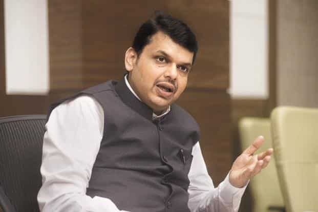 According to Maharashtra chief minister Devendra Fadnavis, 3.6 million farmers in the state owe Rs30,500 crore in outstanding debt to lenders. Photo: Abhijit Bhatlekar/Mint