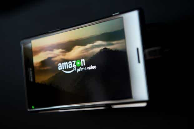 Amazon Prime Video has taken an early edge over Netflix, signing up 9.5 million active subscribers since its launch in December. At 4.2 million a little over a year after its launch in India, Netflix has less than half the number. Photo: AFP