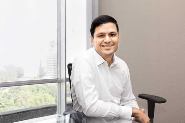 Vinod Murali, managing director of InnoVen Capital. The venture debt firm, backed by Teamsek Holdings, has investments in start-ups such as Byju's, Swiggy, Practo, Pepperfry and Oyo Rooms.