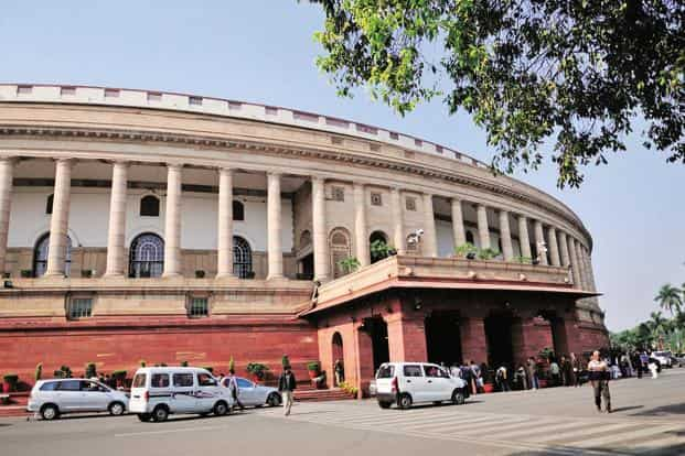 The Constitution Amendment Bill, which requires two-thirds majority for passage, was approved by the House with 360 members voting in favour and two against. Photo: Mint