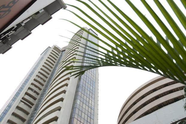 BSE Sensex closed higher. Photo: Hindustan Times