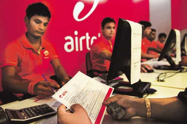 Airtel has also objected to the continuation of Summer Surprise scheme's benefits for those who had already subscribed to the said offer before it was withdrawn. Photo: Priyanka Parashar/ Mint