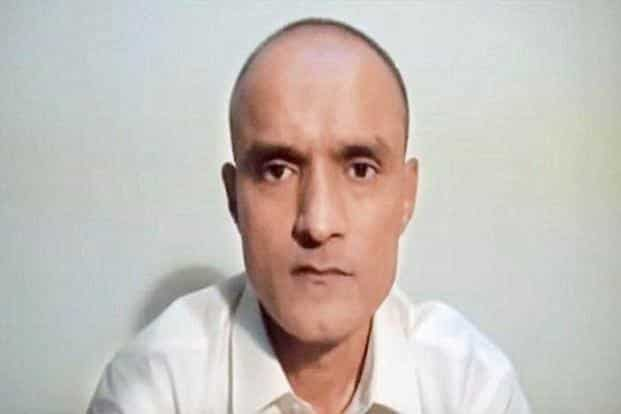 Kulbhushan Jadhav was awarded a death sentence by Pakistan military's field general court martial under the army act for his alleged involvement in terrorism and espionage. Photo: PTI
