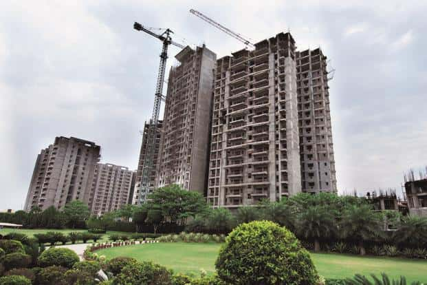 HDFC Property's new offshore fund will invest in residential projects, townships and office projects which are in the early stage, greenfield mode. Photo: Ramesh Pathania/Mint