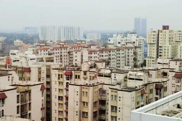 Housing shortage is an acute concern area with an estimated shortage of 20 million in the LIG/EWS segment in the country. Photo: Mint