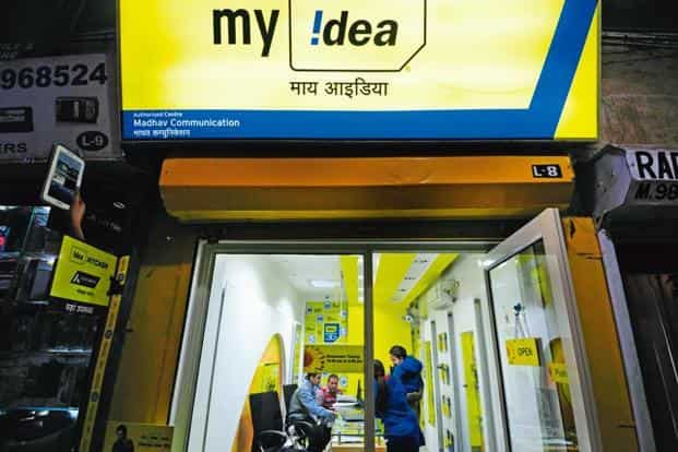 Idea's tracking solution works without Internet and even when the SIM is installed on a low-cost feature phone. Photo: Pradeep Gaur/Mint