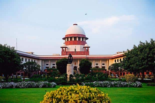 The Supreme Court made registration of an FIR mandatory in cases of use of excessive force that results in death of an individual by the armed forces or state police. Photo: Mint