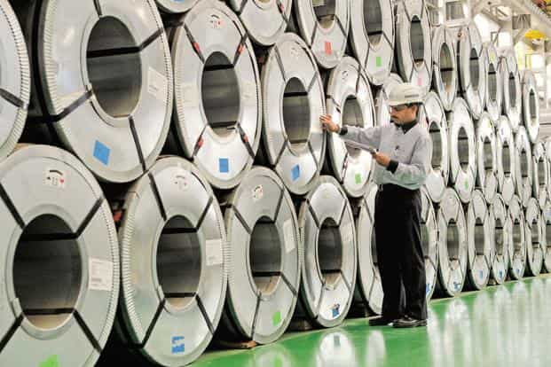 Steel production in India forecast to more than double by 2031
