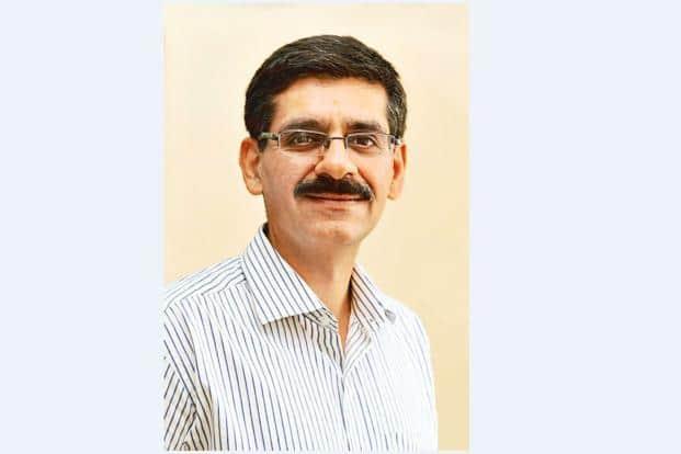 ITC Foods Division head Hemant Malik.