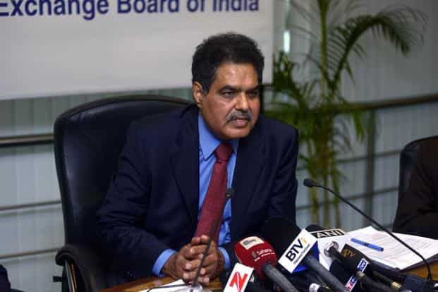 New Sebi chairman Ajay Tyagi says a monitoring agency will ensure that funds raised in IPOs of small companies are not misused. Photo: Abhijit Bhatlekar/Mint
