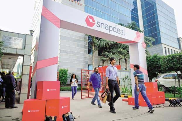 4540df226 ... The troubles at Snapdeal started in September