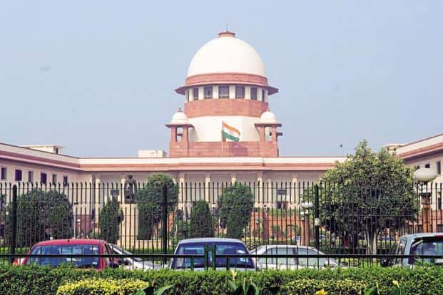 The Supreme Court said the Kashmir high court bar association could play an important role by coming out with a roadmap for restoring normalcy in the Valley. Photo: Mint