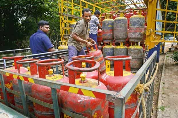 Indian Oil, Bharat Petroleum, and Hindustan Petroleum are building a 2,600-km pipeline to service central India. Photo: Hemant Mishra/Mint