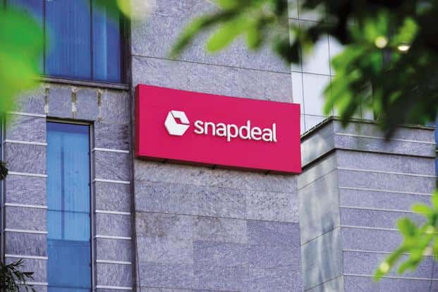 Snapdeal has seen its valuation shrink and industry watchers believe the potential deal could be struck at a heavily discounted rate. Photo: Mint
