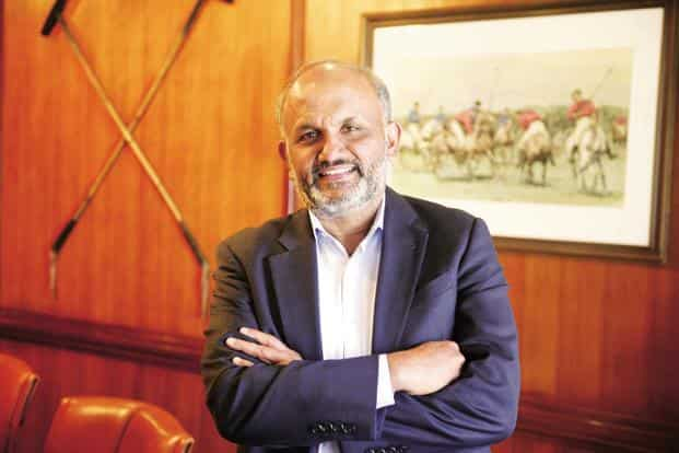 Adobe CEO Shantanu Narayen says while Experience Cloud is currently running on Microsoft Azure, the vision is to have all cloud computing platforms on that service. Photo: Abhijit Bhatlekar/Mint