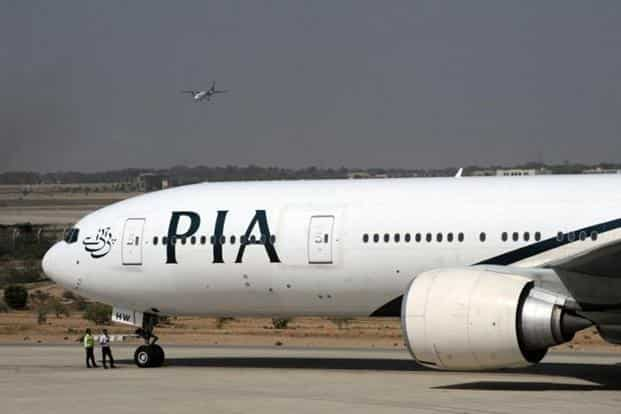 PIA to suspend Karachi-Mumbai flight from tomorrow