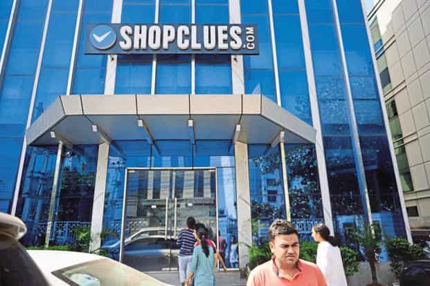 Online retail firm ShopClues has raised Rs50 crore in venture debt from InnoVen Capital, in a rare instance of a home-grown unicorn opting for venture debt. Photo: Pradeep Gaur/Mint