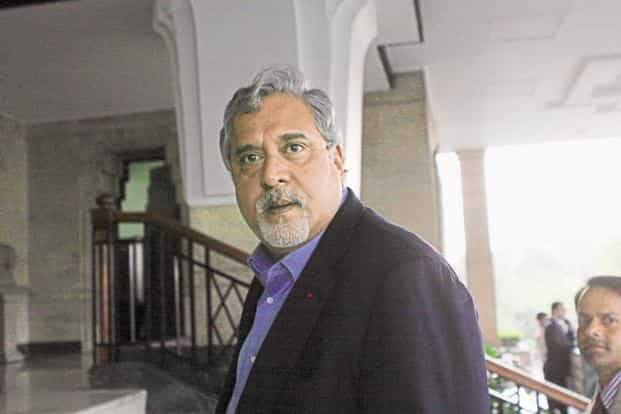 Supreme Court's contempt of court charge is seen as having little bearing on Vijay Mallya's extradition from the UK. Photo: HT