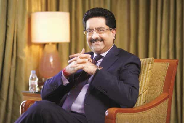 Century Textiles decision to sell the paper business is part of the B.K. Birla Group's overall strategy to realign its businesses with those of the Aditya Birla Group, led by Kumar Mangalam Birla. Photo: Abhijit Bhatlekar/Mint