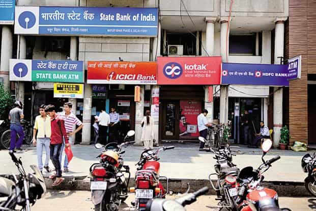 Banks and ATM operators said the patchwork for the software systems could mostly be done remotely without disrupting operations. Photo: Pradeep Gaur/Mint
