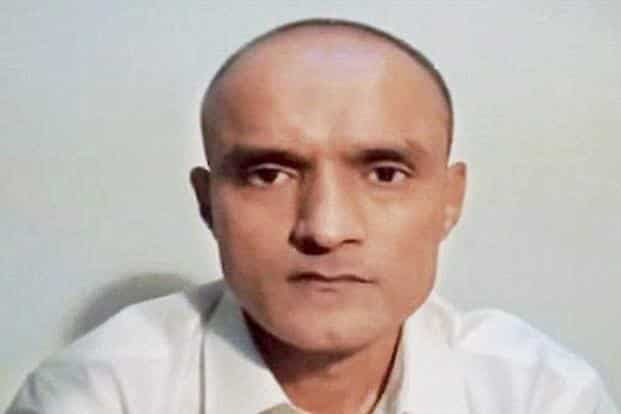 Kulbhushan Jadhav is also entitled to consular access despite Pakistan's trial of him as an alleged Indian spy, said the ICJ on Thursday. Photo: PTI