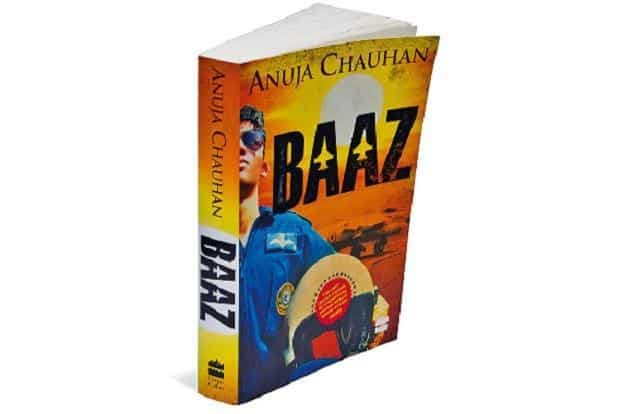 Baaz: By Anuja Chauhan, HarperCollins, 430 pages, Rs399.