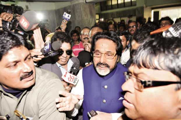 CBI has already filed a chargesheet against Bandyopadhyay under various sections of the Prevention of Corruption Act and the Indian Penal Code. Photo: Mint