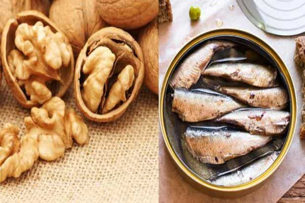 The study shows a correlation between lower omega-3 fatty acid levels and reduced brain blood flow to regions important for learning, memory, depression and dementia, said a lead researcher. Photo: iStock