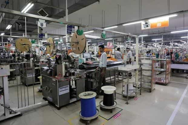 Awesome Motherson Sumi Lines Up Rs2 000 Crore Capex For Fy18 Wiring 101 Akebretraxxcnl