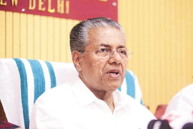 Pinarayi Vijayan govt to celebrate LDF's first anniversary