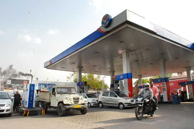 HPCL revenue rose 21.7% to Rs 59,183.49 crore from Rs 48,625.27 a year earlier.  Photo: Mint