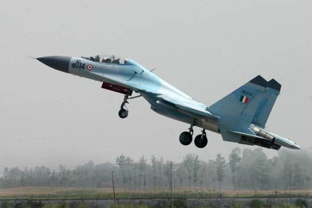 Wreckage of IAF's missing Sukhoi-30 jet fighter found in Assam