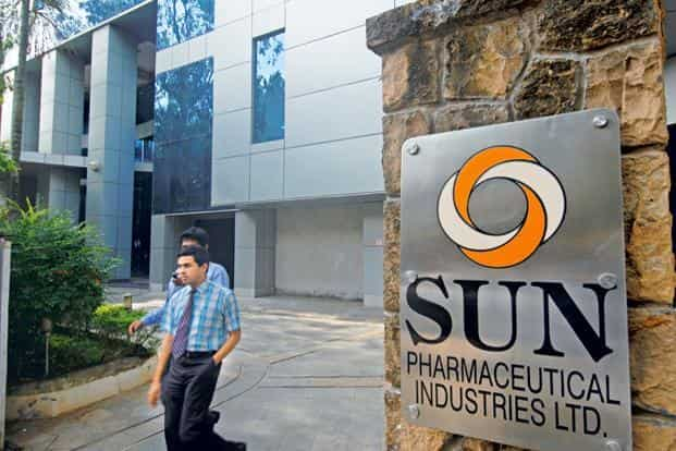 Image result for Sun Pharmaceutical Industries Ltd
