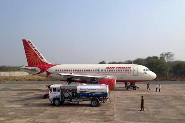 The airline is currently running on a bailout package which has infused Rs25,000 crore over the past few years, and another Rs25,000 crore is expected over the coming decade. Photo: Reuters