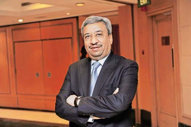 Pankaj Patel, chairman and managing director of Cadila Healthcare. Photo:S. Kumar/Mint