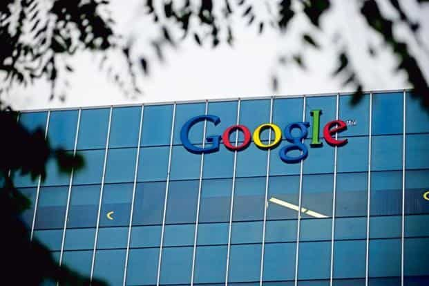 Many investors believe that the Google's investment in artificial intelligence positions it well to hedge against any threats to its web search business a shift in computing brings. Photo: Mint