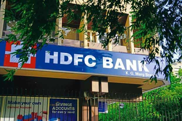 HDFC Bank on Monday informed its customers that it will impose the new transaction charges on all outward UPI transactions. Photo: Pradeep Gaur/ Mint