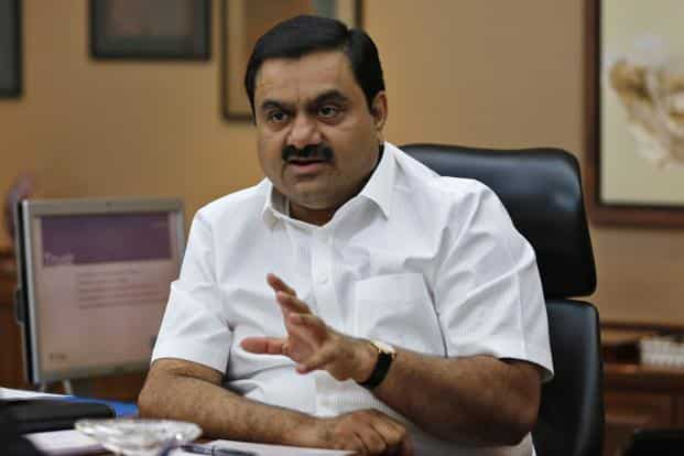 Adani said the Carmichael projects will generate 10,000 direct and indirect jobs. Photo: Reuters