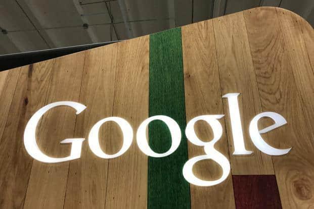 Google controls more than 40% of the US digital ad market. Photo: Reuters