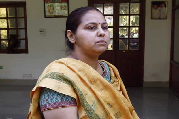 Misa Bharti has now been asked to appear before the investigating officer on 12 June Photo: HT