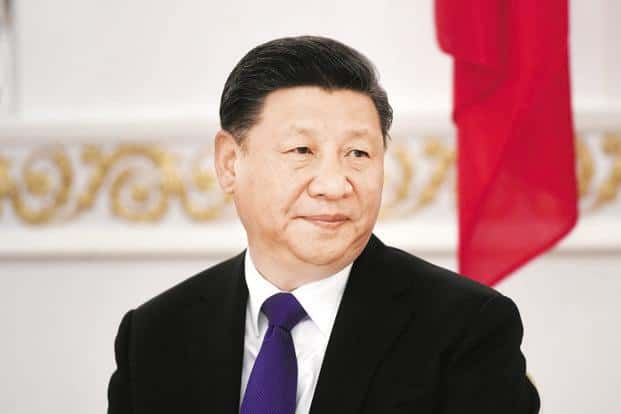 One Belt, One Road is a stepping stone for China's aspirations of global leadership by creating a rival to the transatlantic economic area with the US at its apex. Photo: Reuters