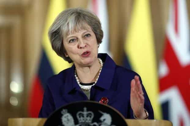Most business leaders are dismayed at the political chaos unleashed by the UK election, which left a damaged Prime Minister Theresa May trying to forge a shaky coalition government.