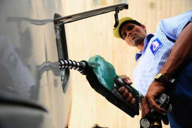 Daily price revision is to be implemented from 16 June, from when even the smallest change in international oil prices can be passed down to consumers. Photo: Mint