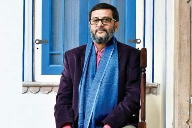 Kannada writer Vivek Shanbhag. Photo: Saumya Khandelwal/Hindustan Times