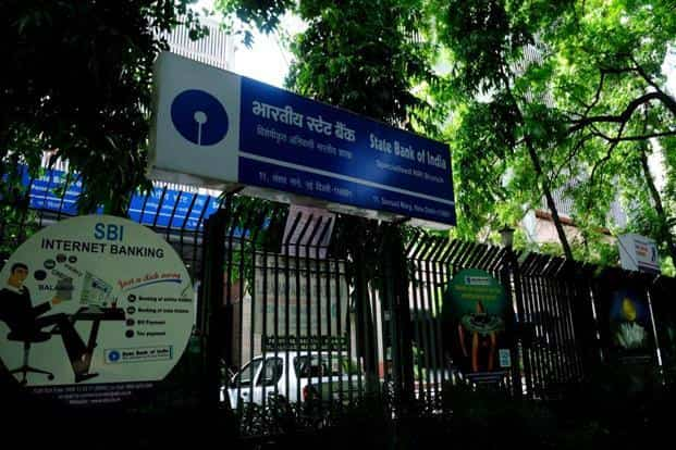 Shareholding of insurance companies in SBI has increased to 11.77% after the QIP issue as against 10.14% at the end of March quarter. Photo: Pradeep Gaur/Mint